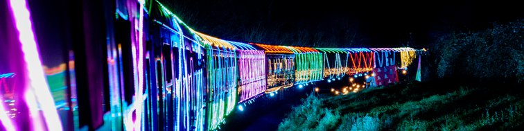 Train of Lights